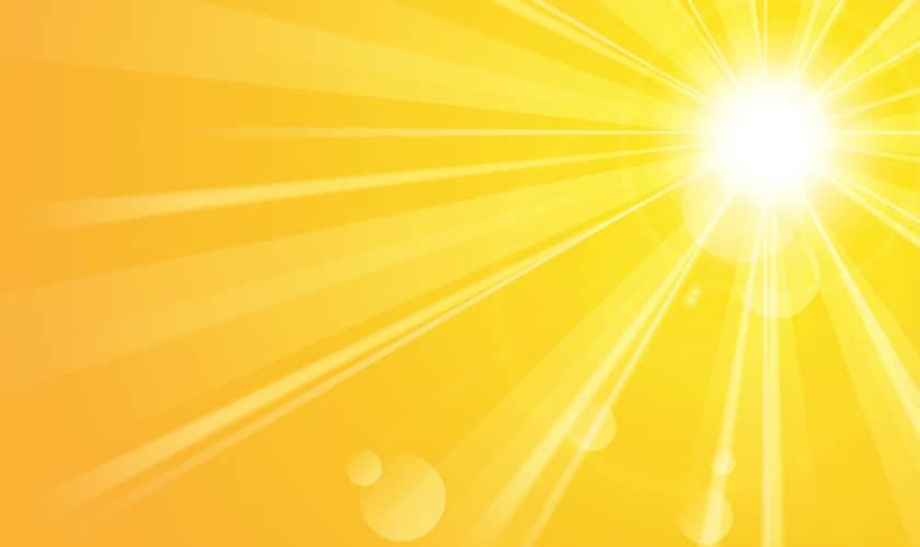 Child of Sun