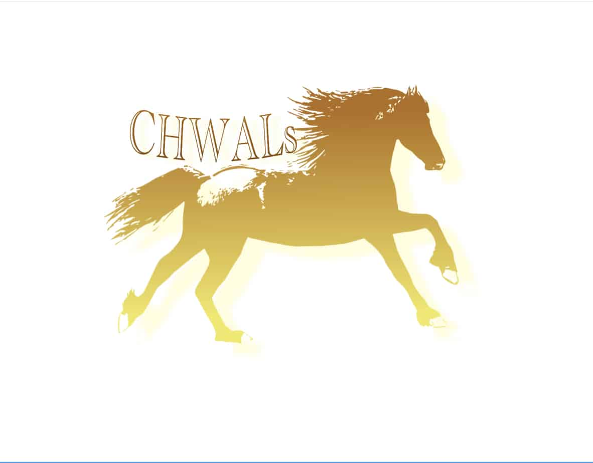 What does chwals mean?
