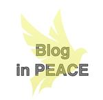 Blog in peace