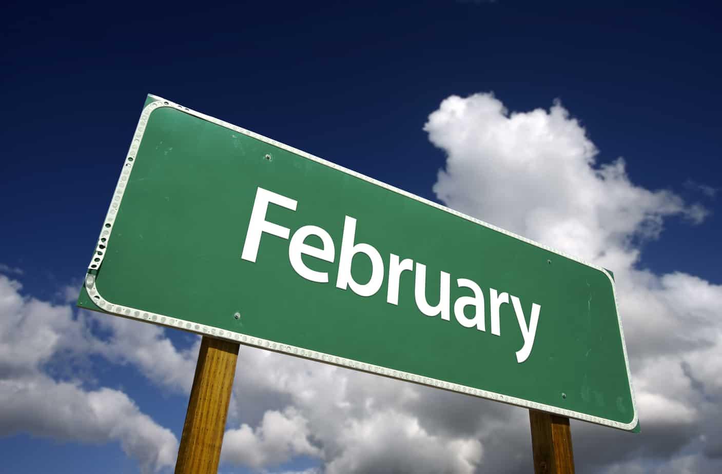International days for february