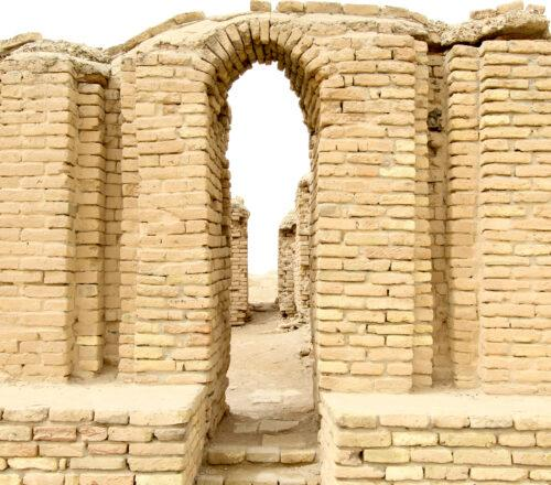 Abrahamic and pharaonic