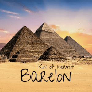Barelon