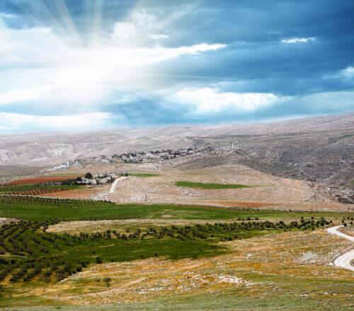 Bethlehem, house of Bread