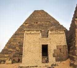 The Nubian Culture